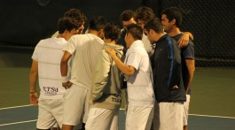 Bucs gather together after win over Portland