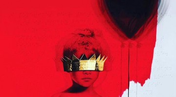 """Released on Jan. 28, 2016, """"Anti"""" is Rihanna's eighth studio album. (Contributed)"""